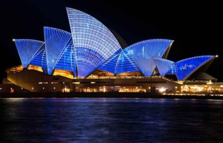 Live and Study in Sydney
