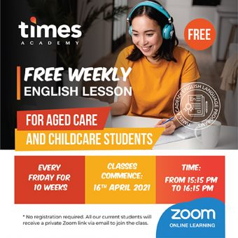 D_GE Free Class for Aged Care-Child Care Students_2021_v1